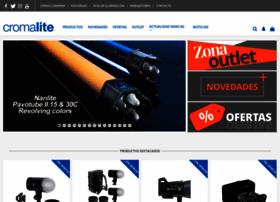 cromalite.com