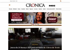 cronica.com.mx
