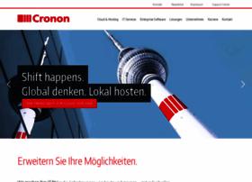 cronon.net