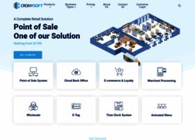 cronysoft.com