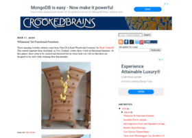 crookedbrains.net