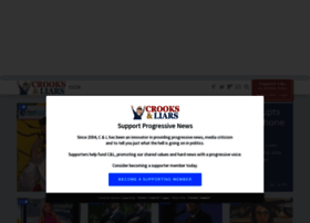 Crooksandliars.com