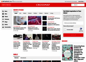 Crossmap.com