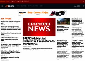 Crossroadstoday.com