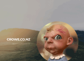 crowe.co.nz