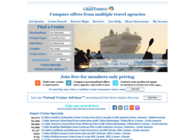 cruisecompete.com