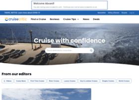 Cruisecritic.co.uk