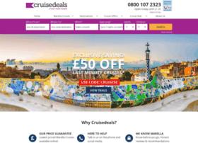 cruisedeals.co.uk