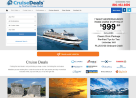 cruisedeals.com