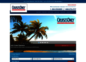 Cruisesonly.com