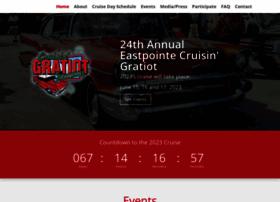 Cruisin-gratiot.com