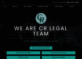 Crumleyroberts.com