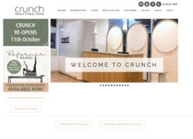 crunchfitness.com.au
