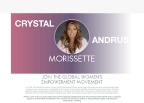 crystalandrus.com