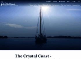 crystalcoastnc.org