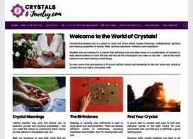 Crystalsandjewelry.com