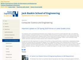 cs.ucsc.edu