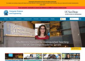 cs.ucsd.edu