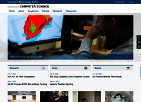 cs.umb.edu