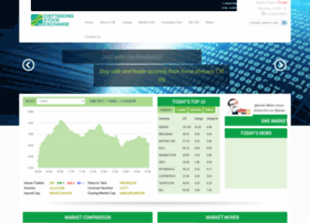 cse.com.bd