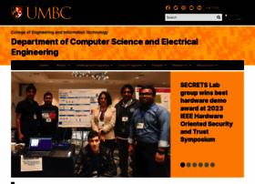 csee.umbc.edu