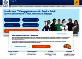 csf.fr