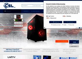 Csl-computer.com
