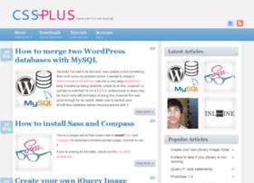 css-plus.com
