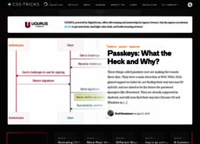 css-tricks.com