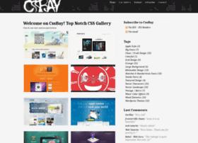 cssbay.com
