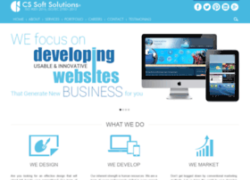 cssoftsolutions.com