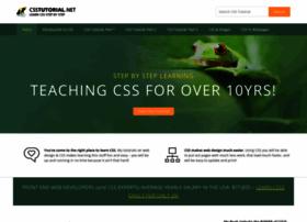 csstutorial.net