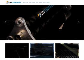 cstcomposites.com