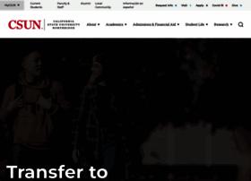 csun.edu