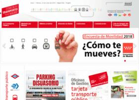ctm-madrid.es