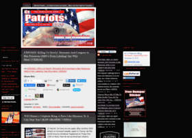 ctpatriot1970.wordpress.com