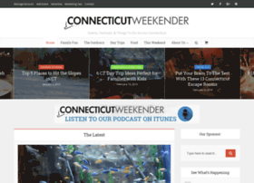 ctweekender.com