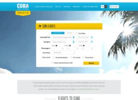 cubajet.com