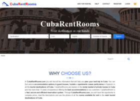 cubarentrooms.com