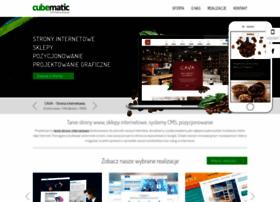 cubematic.com