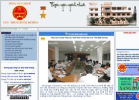 cucthue.binhduong.gov.vn