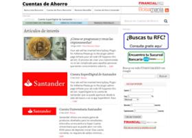 cuentasdeahorro.com.mx