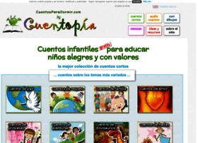 cuentosparadormir.com