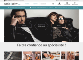 cuir-city.com