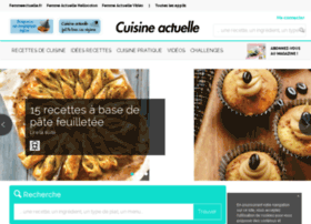 cuisine-et-recette.fr