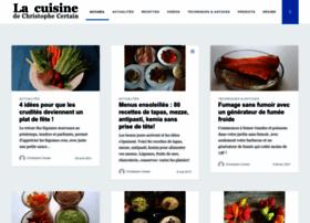 cuisine-pied-noir.com