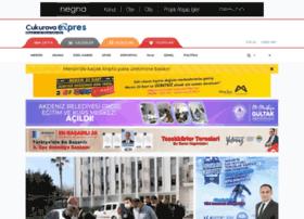 cukurovaexpres.com
