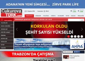 cukurovaturk.com