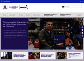 culturarecreacionydeporte.gov.co