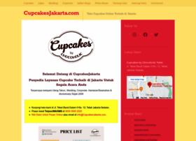 cupcakesjakarta.com